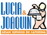 Catering Lucía & Joaquín