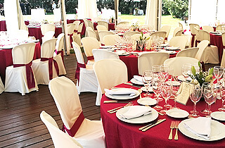 Empresa de catering en Madrid