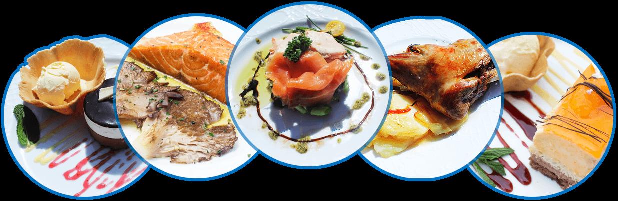 Servicio de catering en Madrid